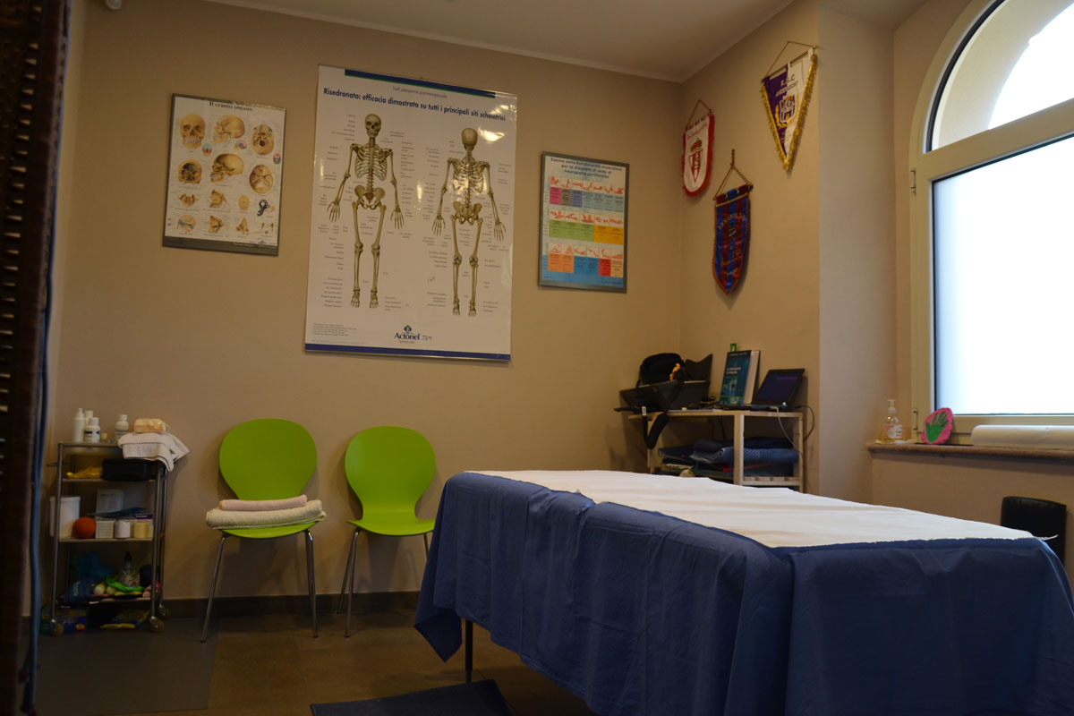 MASSOFISIOTERAPIA IN GAVI